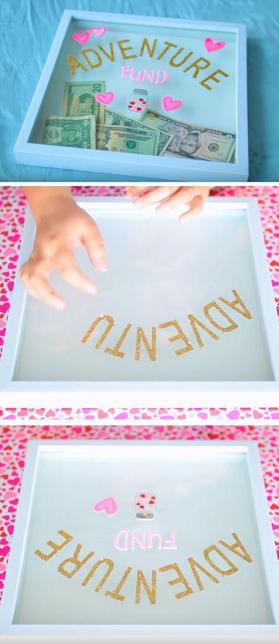 27 Diy Valentine Gifts For Him Gift Ideas Pinterest
