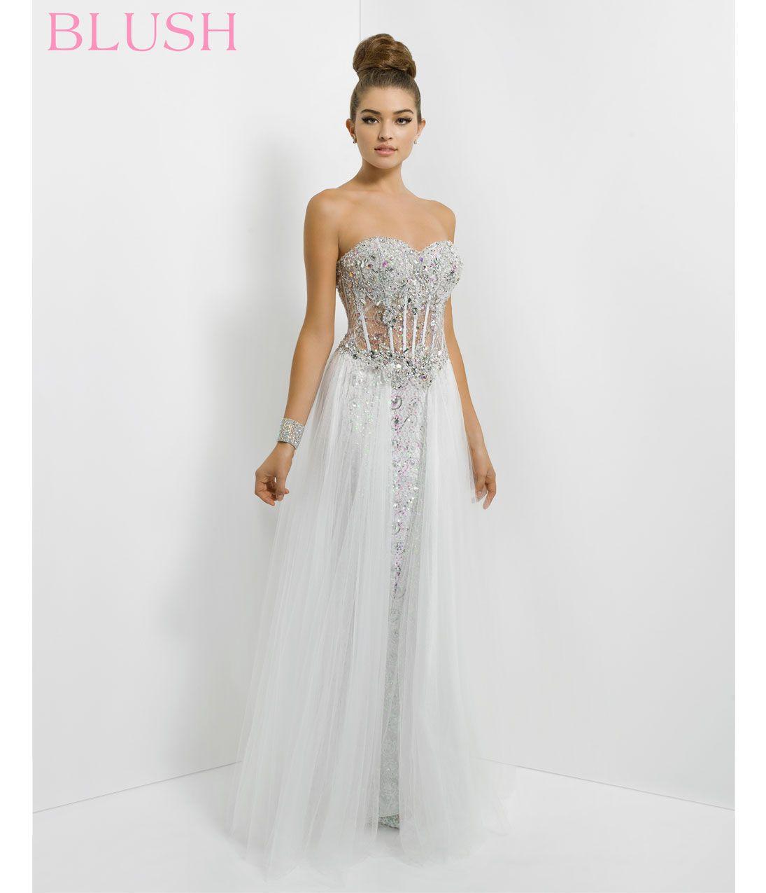 Unique vintage white tulle unique vintage and vintage prom