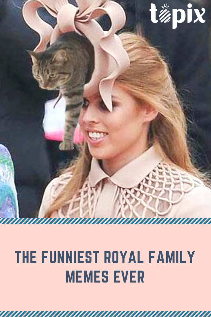 Not Found 10 Funniest Royal Family British Royal Family