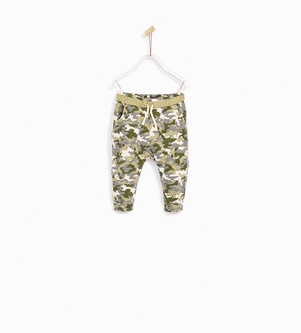 Pantalone Mimetico ZaraOphelia's Di Immagine Closet 1 D2IbeHE9YW