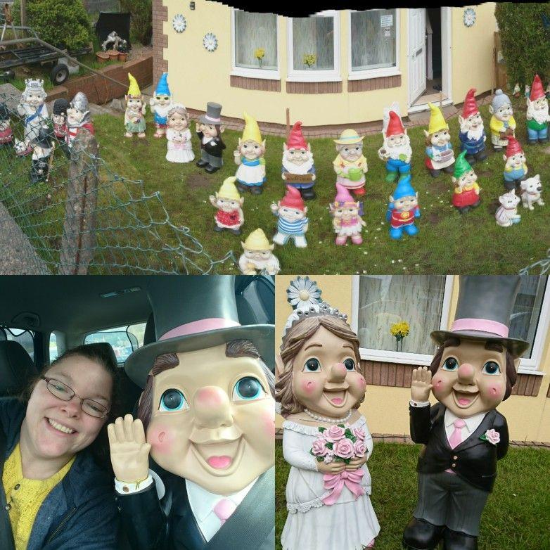 Pin by Allison D on Asda Gnomes Asda gnomes, Gnomes