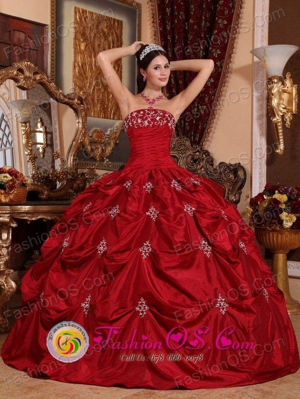 1fb4297068f Pretty Quinceanera Dresses · http   www.fashionor.com The-Most-Popular-