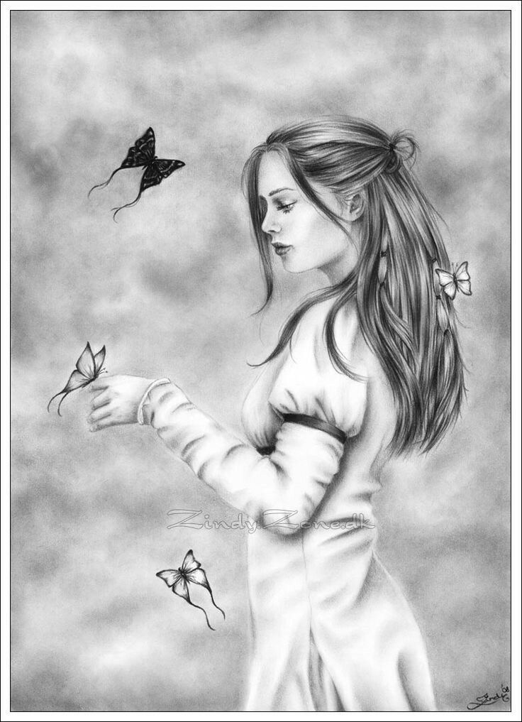 Pin By Siddharth Raj On Beautiful With Images Pencil Drawings Of Nature Beautiful Pencil Drawings Emotional Drawings