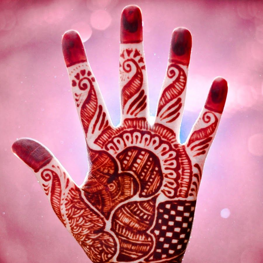 Indian mehndi designs for hands indian hand mehndi designs mehndi - Mehndi Beautiful Arabic Mehndi Designs For Hands