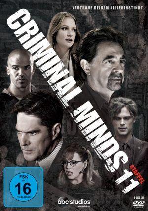 Criminal Minds Staffel 12 Reid