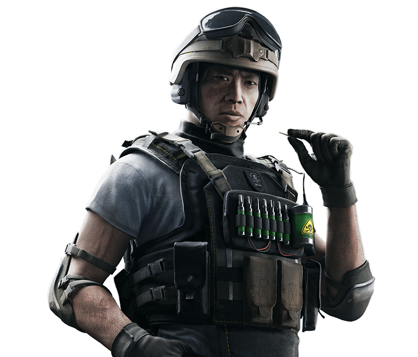 Tom Clancy S Rainbow Six Siege Agent Lesion Ubisoft Fr Tom Clancy S Rainbow Six Rainbow 6 Siege Operators Siege Operators