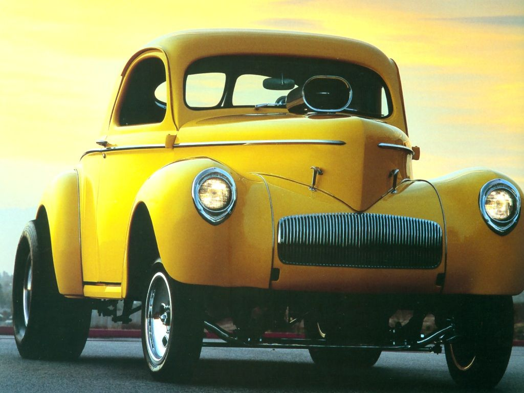 Pin By Felix Munoz On Hot Rods Random Cool Vehicles Classic Cars Trucks Hot Rods Cars Willys