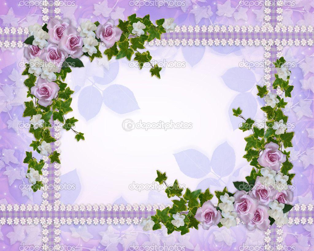 Victorian Purple Rose