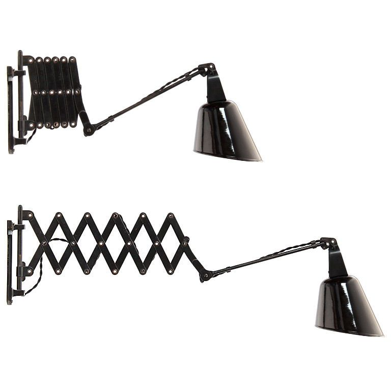 Wall Mounted Accordion Lamps : Accordion Lamp by Walligraph Modern wall, Modern and Lights