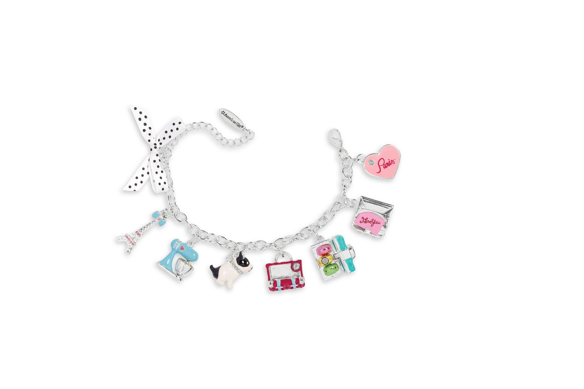 Grace S Bracelet For Girls