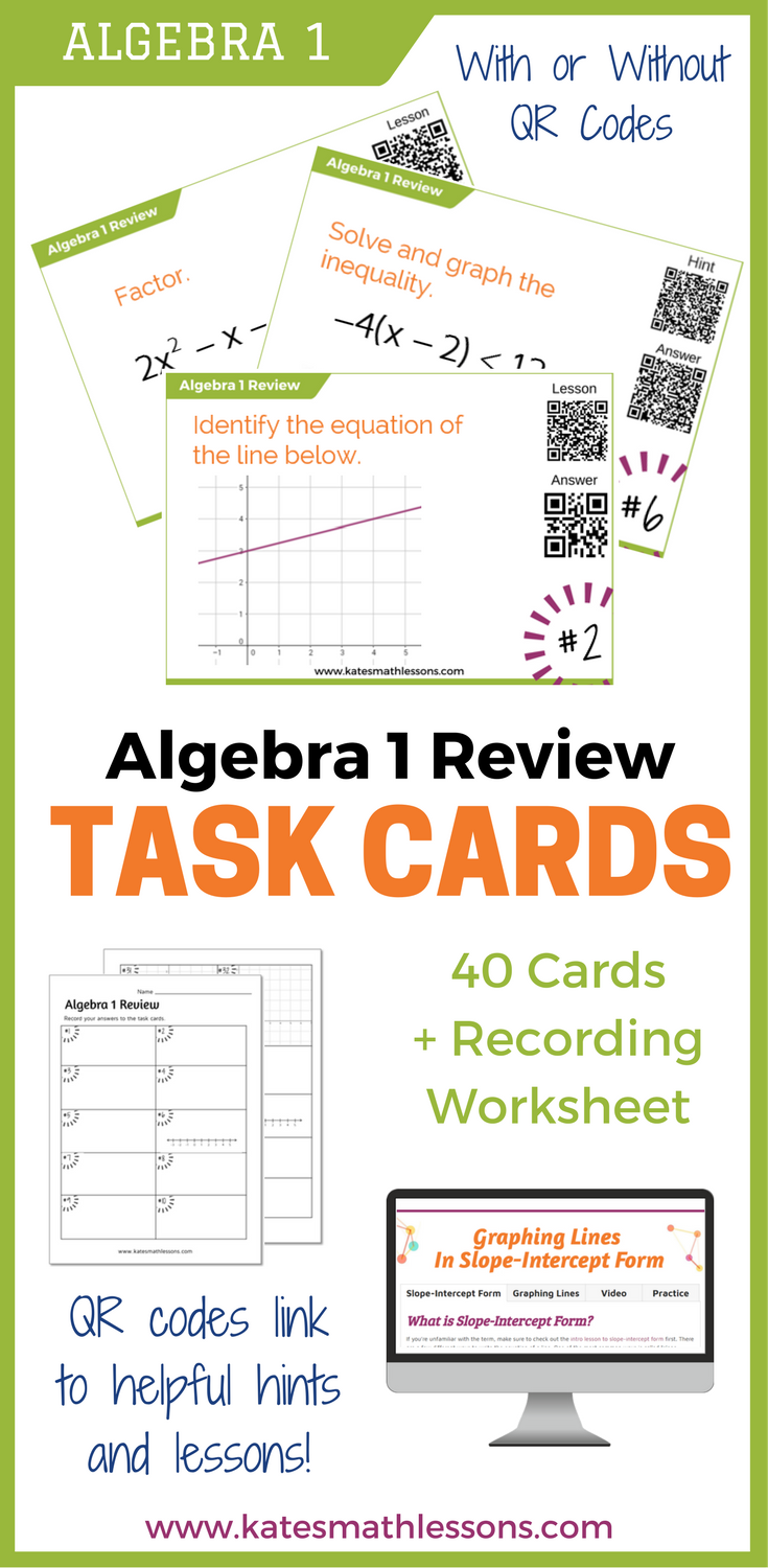 algebra review Please email tammy barton with questions, concerns, or errors on the algebra eoc review webpages are you from another county in florida we'd love to hear from you about how our website is helping you prepare for the eoc.