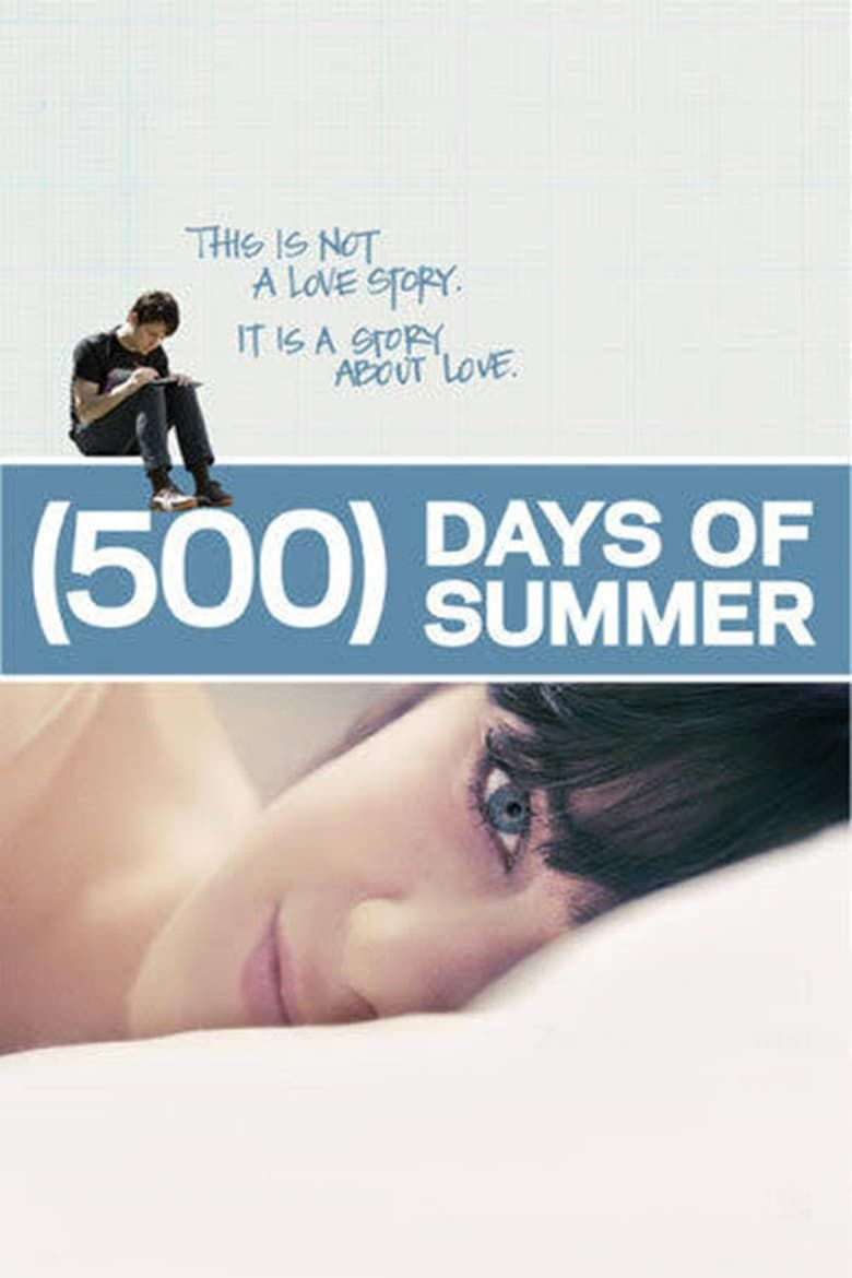 Film Kijken 500 Days Of Summer Belgie Versie Dutch 500 Days Of Summer Summer Movie Good Movies
