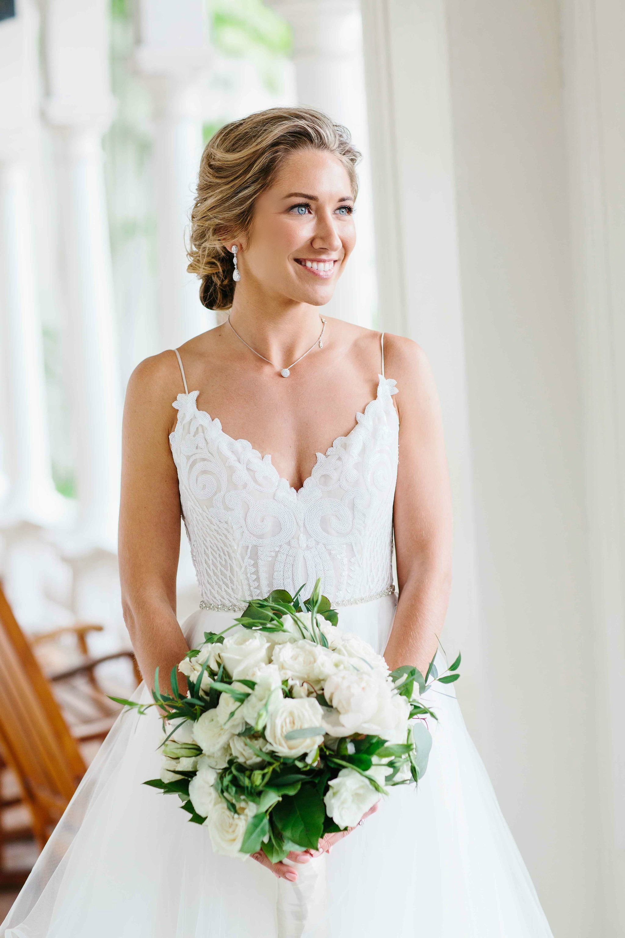 Fine Wedding Messy Updo Hairstyles Composition - The Wedding Ideas ...
