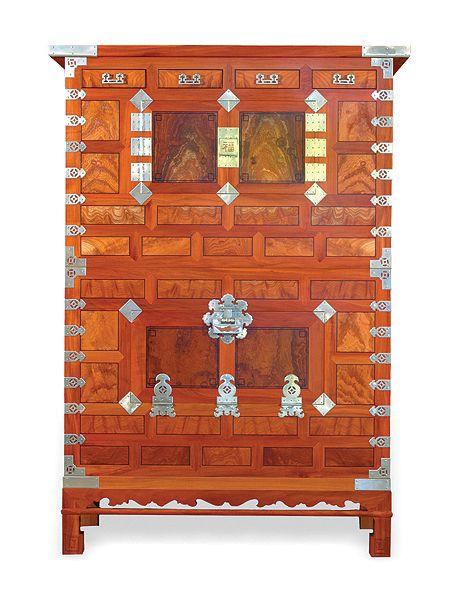 Traditional Korean Furniture Design In Seoul Pinterest