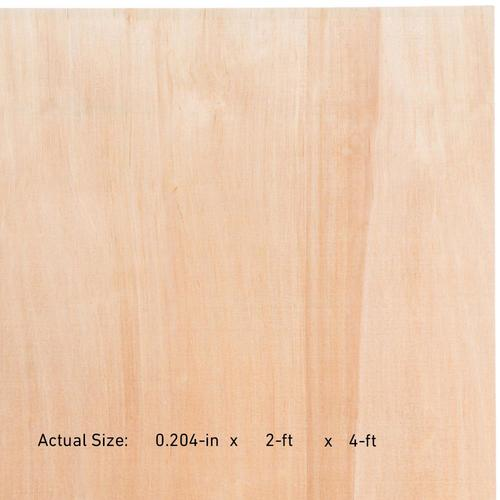 1 4 In Lauan Plywood Application As 2 X 4 Lowes Com In 2020 Plywood Plywood Subfloor Project Panels