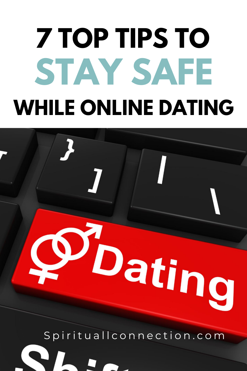 staying safe while online dating
