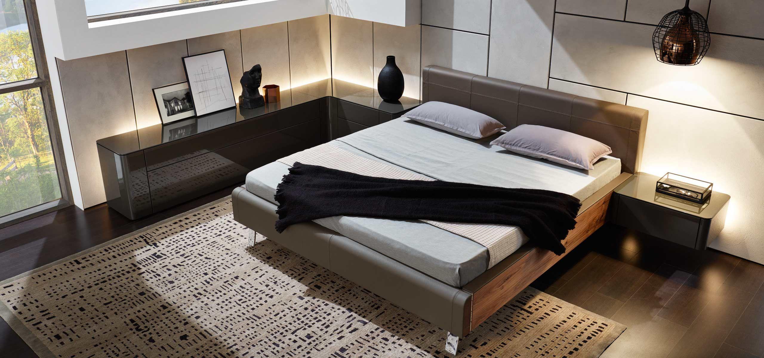 Hulsta Gentis Hochwertige Designmobel Direktimport Luxury