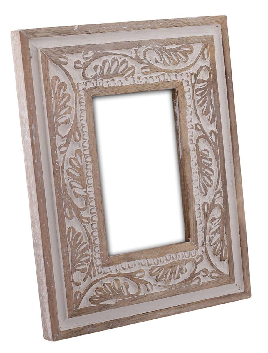 4x6 Inches Shabby Chic Picture Frame in Bulk– Wholesale Handmade ...