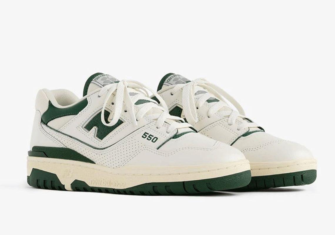 Aime Leon Dore New Balance 550 Release Info   SneakerNews.com ...
