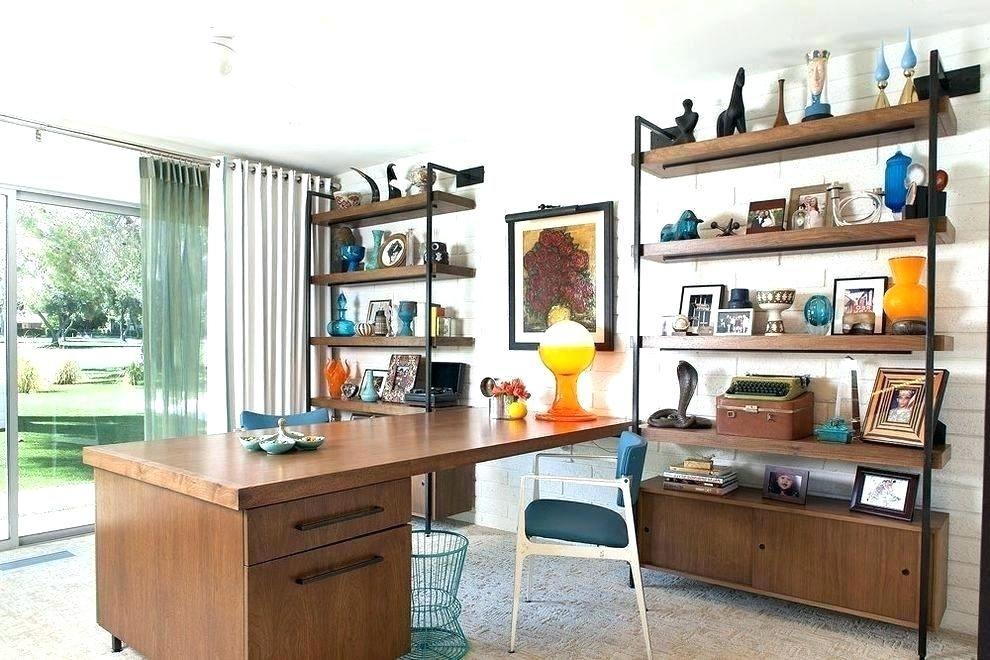 Pin By Jen On Home Renovations Office Furniture Modern Mid Century Modern Office Desk Mid Century Modern Office