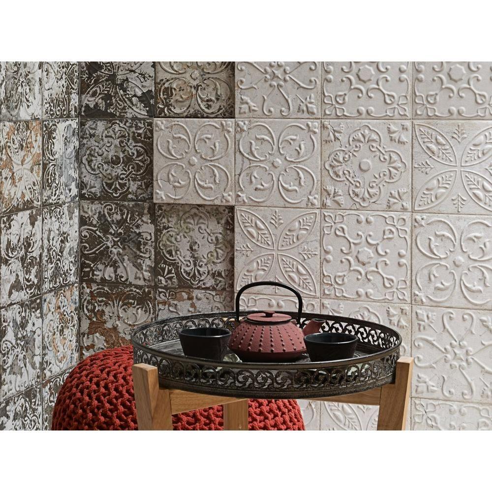 Aged White Ornato Matte Ceramic Tile Ceramic Floor Tiles Ceramic Tiles Grey Polished Porcelain Tiles