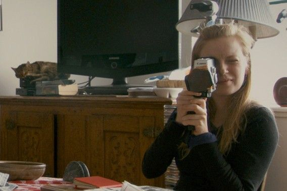 Sarah Polley Is a Major Talent. Go See Stories We Tell.