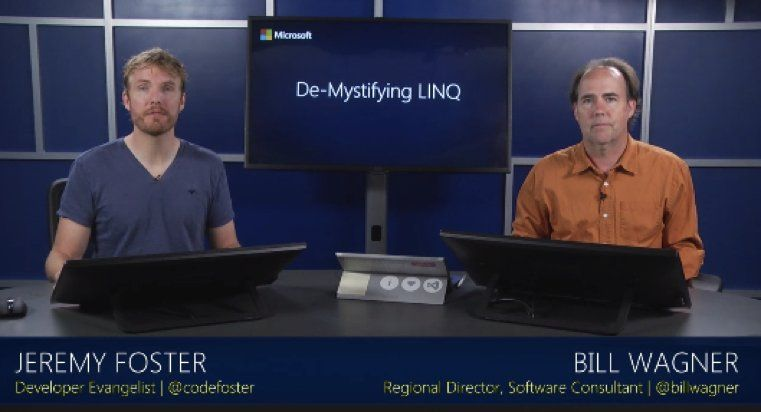 #HTML #dev Confused about #LINQ? No worries! Get tips on one of the most important #dotnet libraries:  http://pic.twitter.com/E570Eu7DCw   Devel0pment Tools (@Devel0pmentTool) September 22 2016
