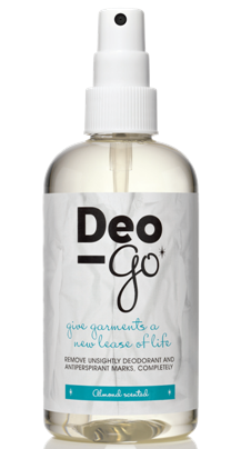 Deo go remove armpit stains remove yellow underarm for Remove armpit stains from colored shirts