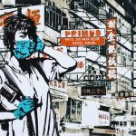Eddie Colla – street art