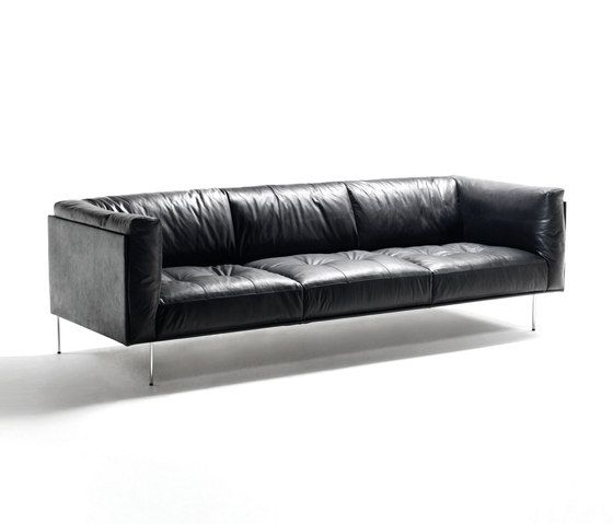 Sofas Seating Rod u2013 Rod XL Living Divani Piero Lissoni - divanidivani luxurioses sofa design