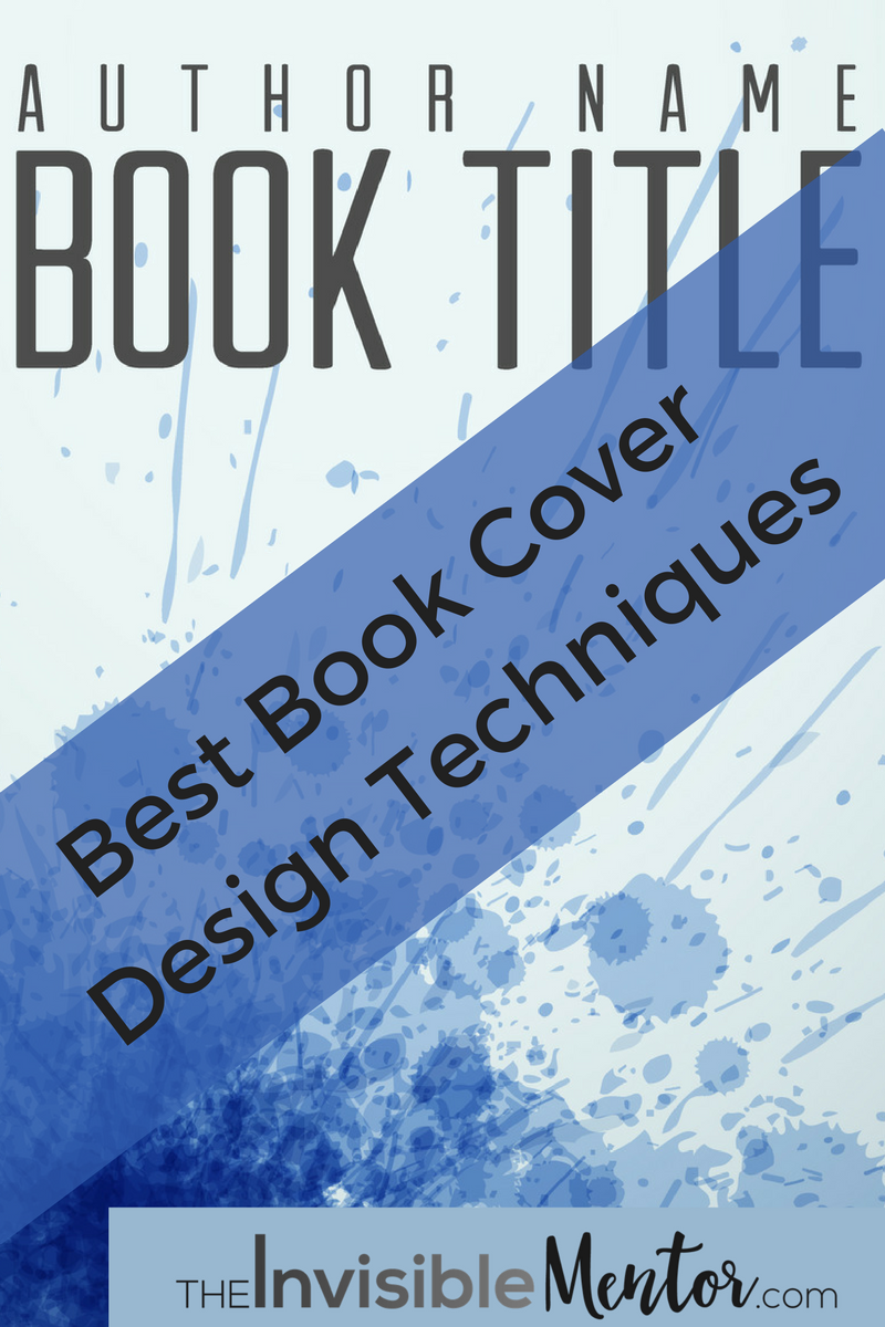 Best book cover design techniques covers that sell books solutioingenieria Images