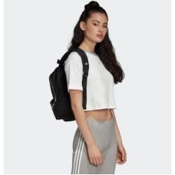 Crop Top adidas #cutecroptops