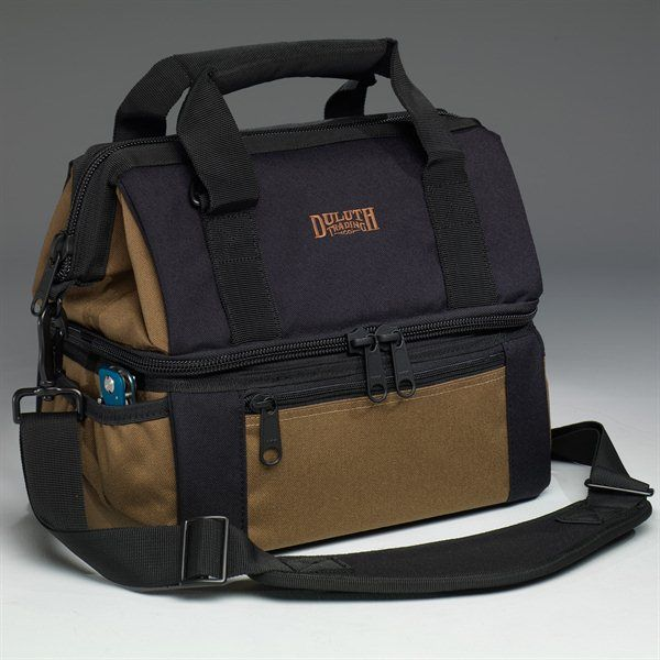 Dultuh trading lunch cooler $42 Lunch Bag and box for men. I might have to & Dultuh trading lunch cooler $42 Lunch Bag and box for men. I might ... Aboutintivar.Com