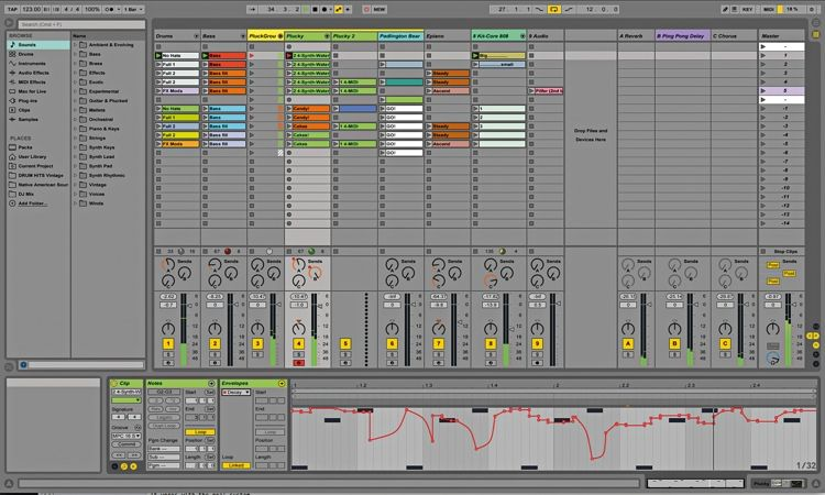 Ableton Live 10 Intro (With images) Ableton live