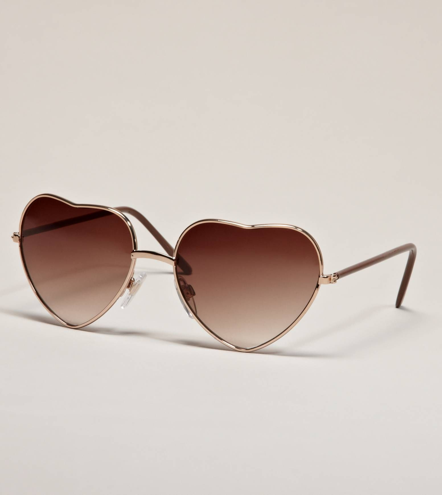 33761f33ad AE Heart Aviator Sunglasses. My first pair had the lens pop out