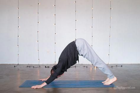 learn all about yoga for men and why it's so important