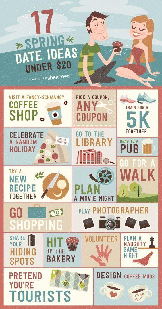 Fun Cheap Date Ideas No Matter Where You Live