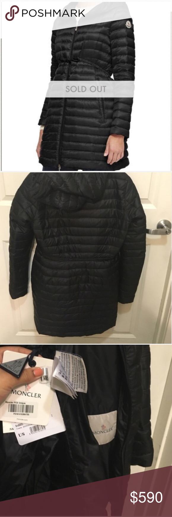 Moncler barbel Moncler, Moncler jacket, Down jacket
