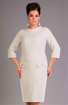 86e1183b535 Платья для полных женщин  купить женские платья больших размеров в интернет  магазине «L