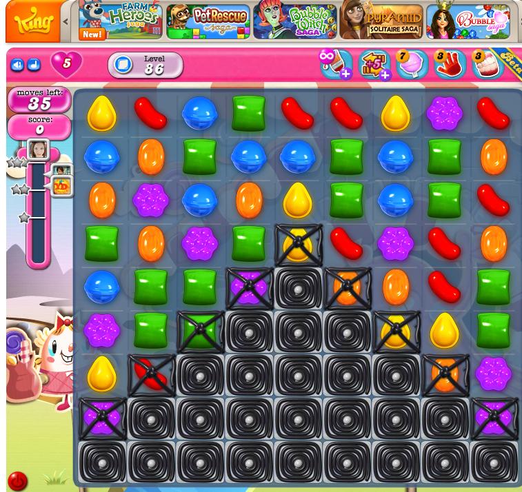 Licorice Candy Crush Saga Candy Crush Levels Candy Crush Tips