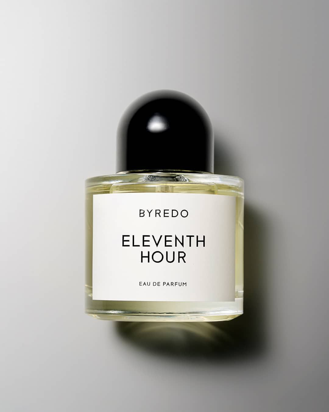 9fe087816613 Eleventh Hour Eau de Parfum Exclusive prelaunch on Byredo.com Limited  quantities Link in bio Notes To