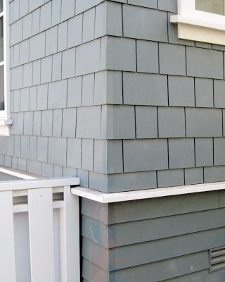 Hardie Shingles The Hardieplank And Hardieshingle