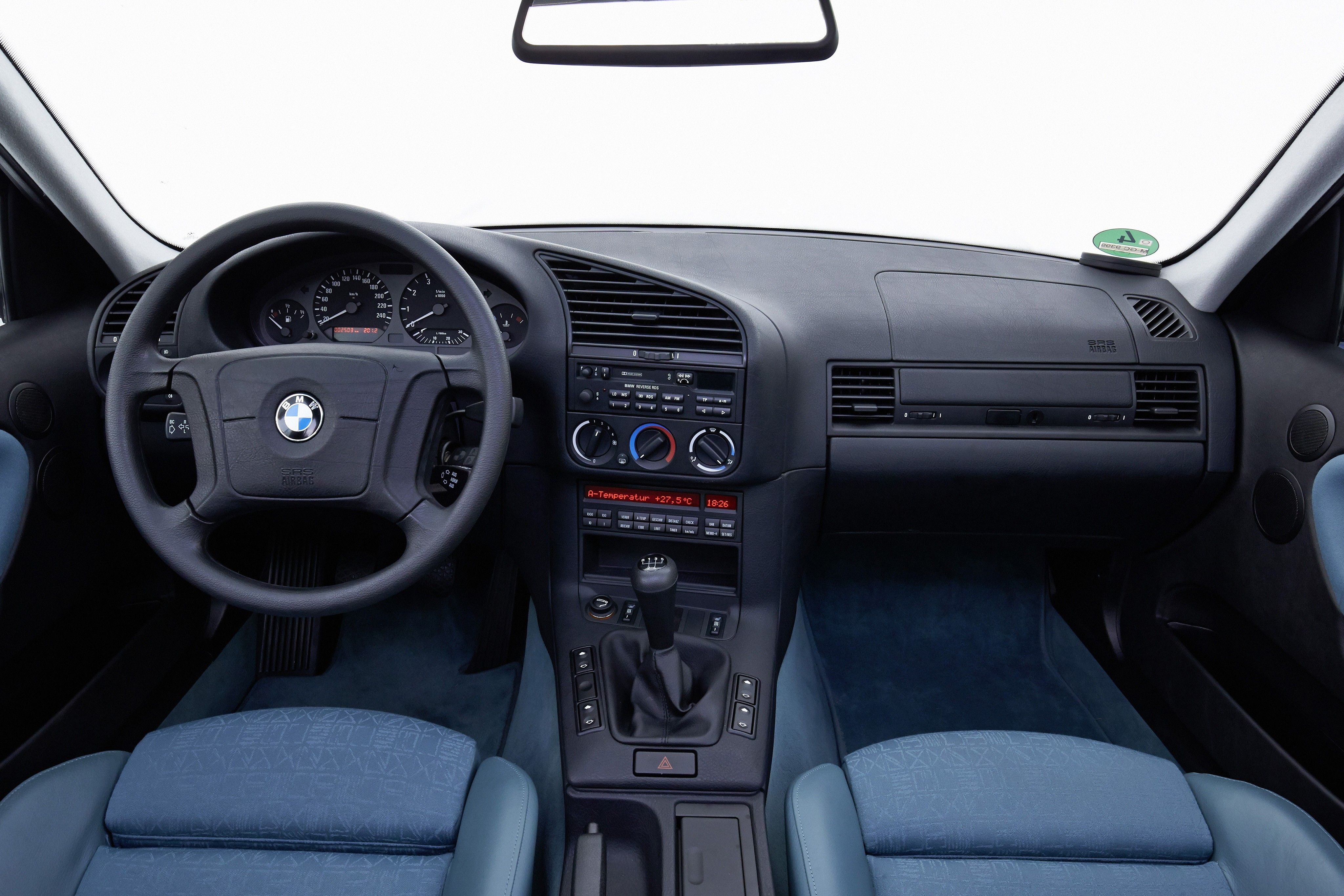 Pin by Khaled EL Felawy on Bmw interrer | Bmw e36 touring ...