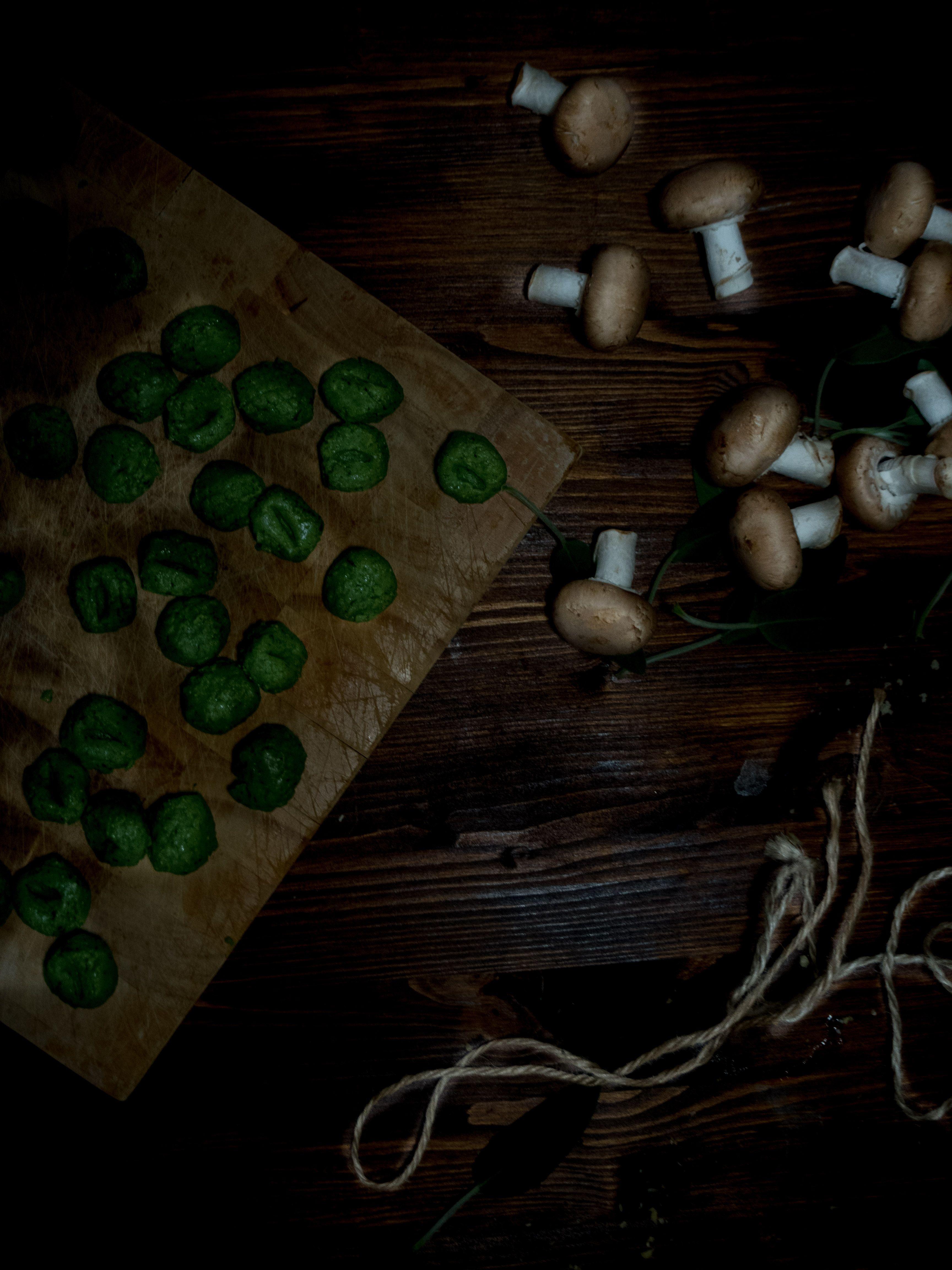 Rezept für Gnocchi I Nummer Fünfzehn