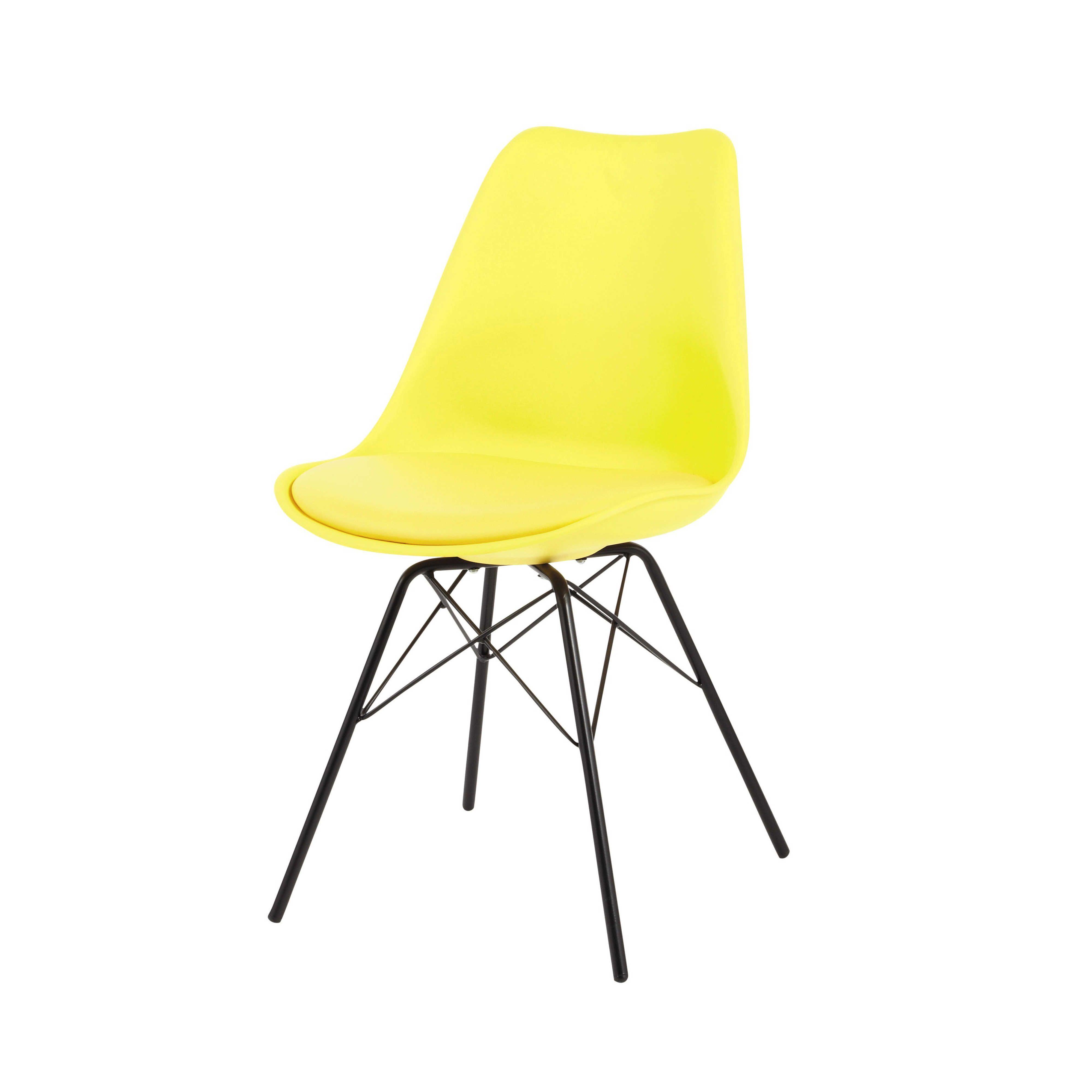 chaise coventry maison du monde. Black Bedroom Furniture Sets. Home Design Ideas