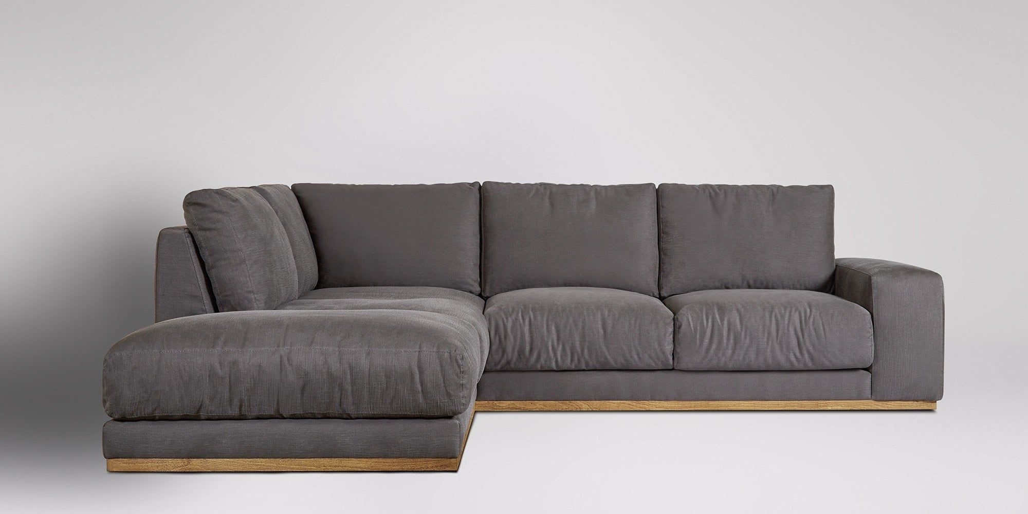 Denver Corner Sofa Home Decor