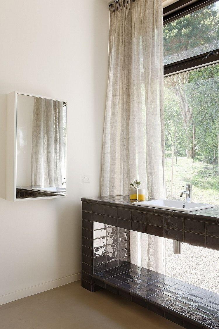 Merricks House by Robson Rak Architects   Beautiful Bathrooms ...