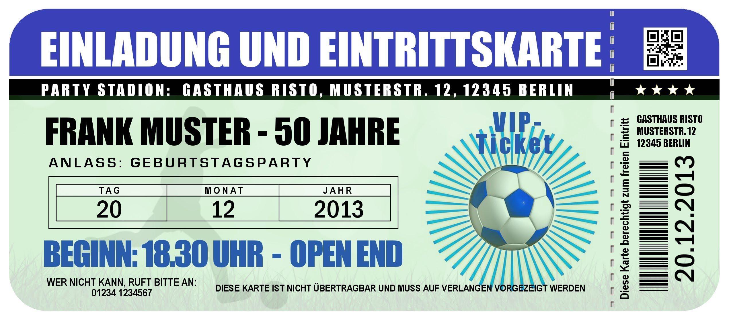 einladungskarten-zum-50-geburtstag-kostenlos-drucken, Einladung