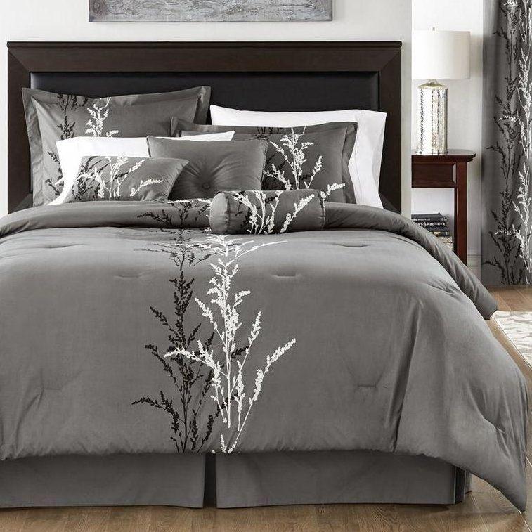 Ferron Comforter Set Comforter Sets Cotton Comforter Set Bedding Sets