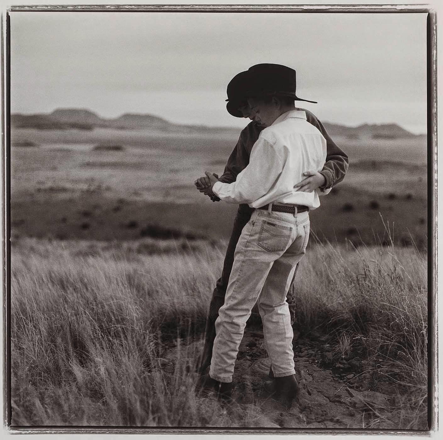Keith Carter (b.1948) is an American (USA) photographer